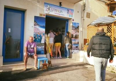 Agenzia/operatore Turistico Euthalia Tourism Services